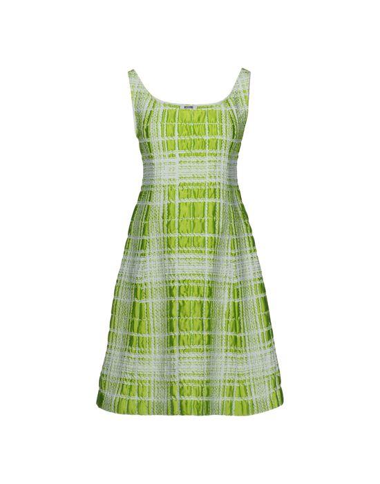 Short dress Woman MOSCHINO CHEAPANDCHIC