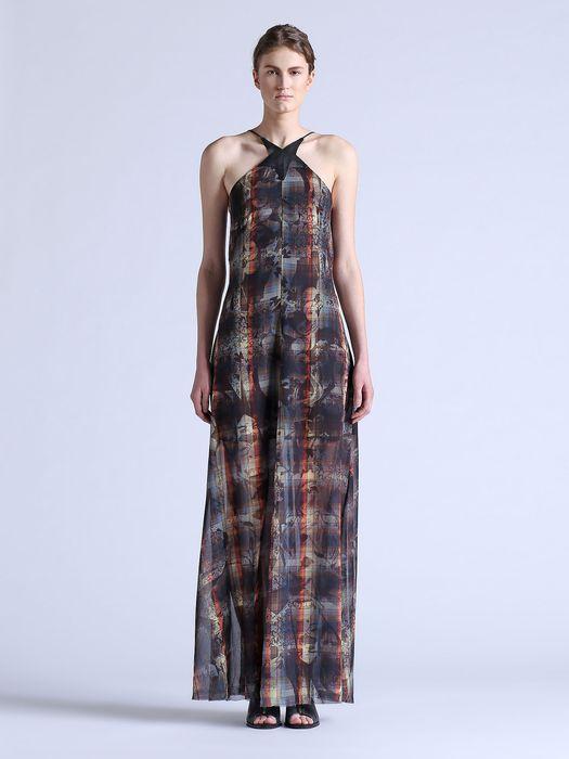DIESEL D-STELLA Dresses D f