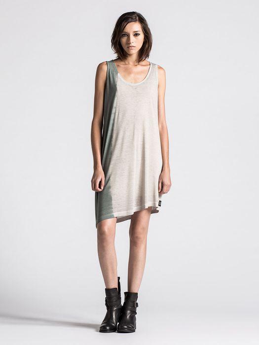 DIESEL D-ALDE Dresses D f
