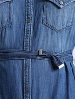 DIESEL DE-VIVY-LONG Dresses D d