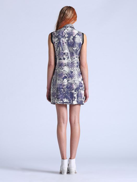 DIESEL D-ALTAIR Dresses D e