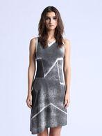 DIESEL D-SKOM Dresses D f