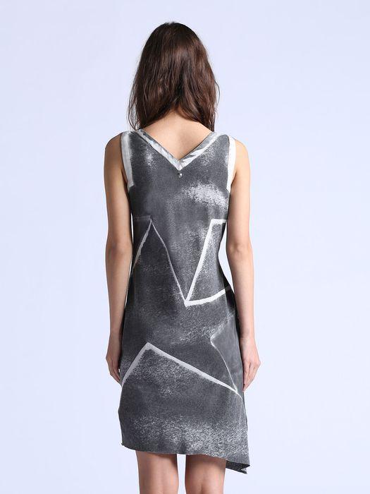 DIESEL D-SKOM Dresses D e