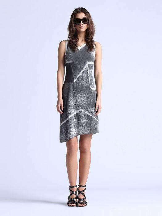 DIESEL D-SKOM Dresses D r