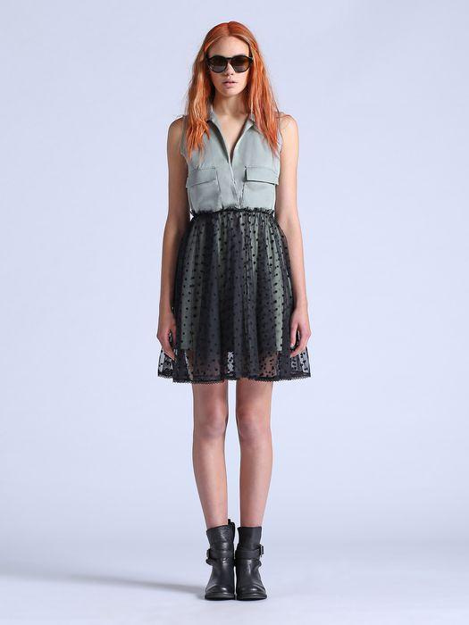 DIESEL D-CANES Dresses D r