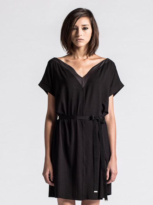 DIESEL D-ORION-A Dresses D f
