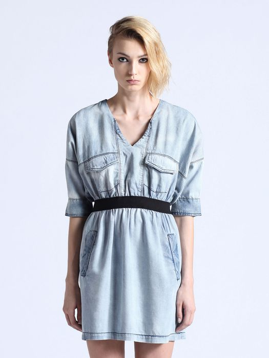 DIESEL DE-DOLLY Dresses D f