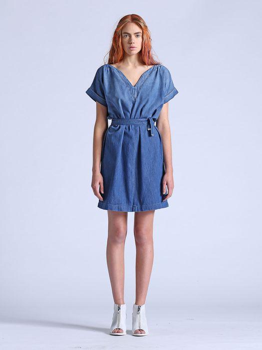DIESEL DE-ORION Dresses D r