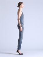 DIESEL DE-CHATTY Jumpsuits D a