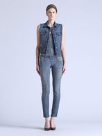 DIESEL DE-CHATTY Jumpsuits D r