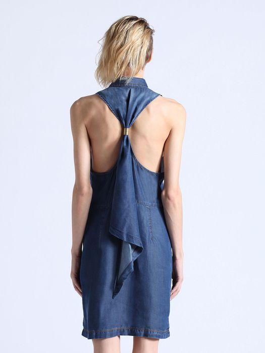 DIESEL DE-FUFRY Dresses D e