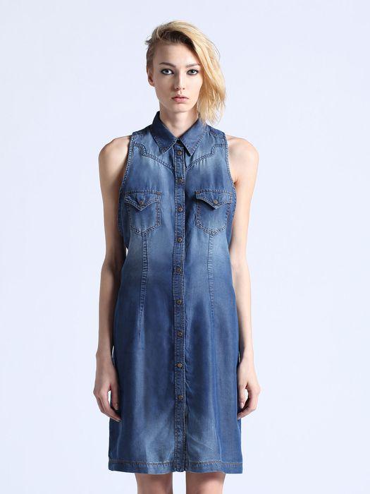 DIESEL DE-FUFRY Dresses D f