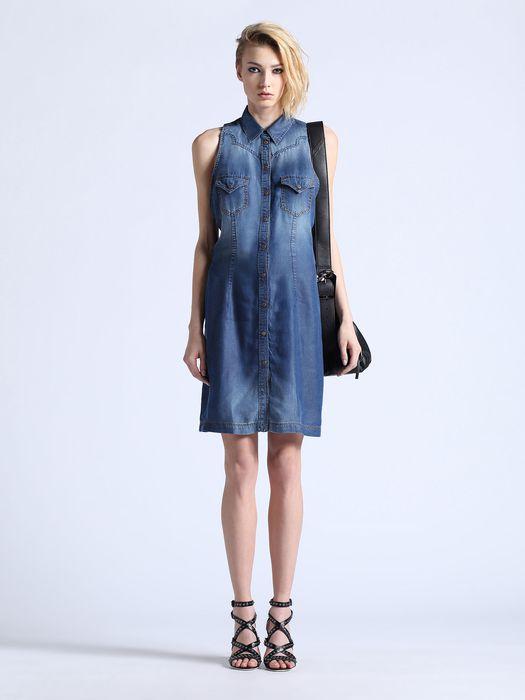 DIESEL DE-FUFRY Dresses D r