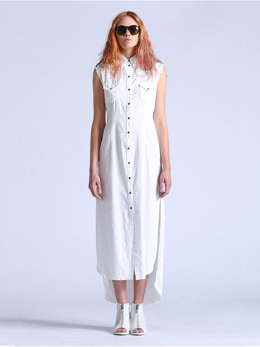 DIESEL DE-IOLE-LHO Dresses D f