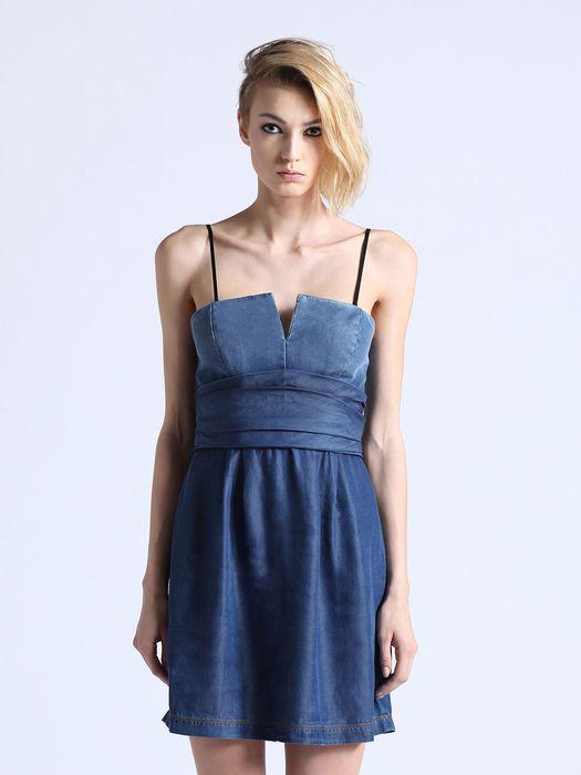 DIESEL DE-EVA Dresses D f