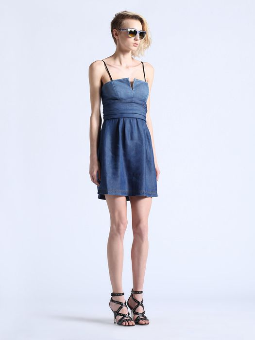 DIESEL DE-EVA Dresses D r