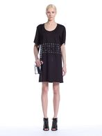 DIESEL BLACK GOLD DERSIN Kleid D r