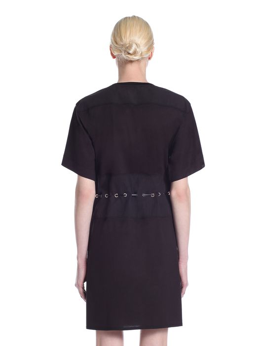 DIESEL BLACK GOLD DERSIN Dresses D e