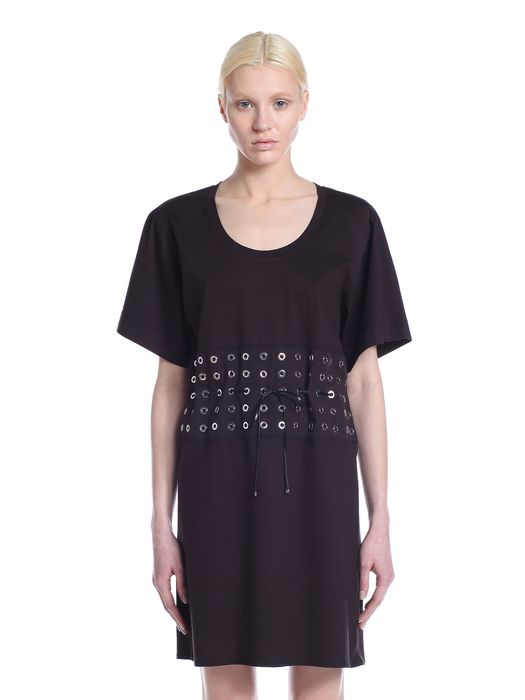 DIESEL BLACK GOLD DERSIN Kleid D f
