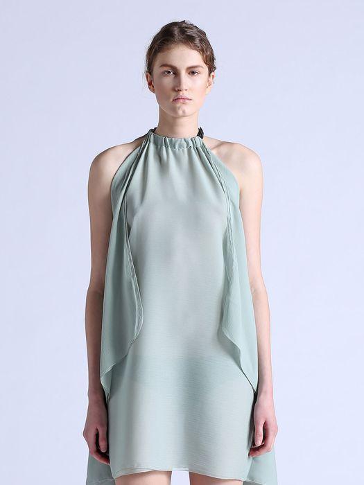 DIESEL D-EMILE-D Dresses D f