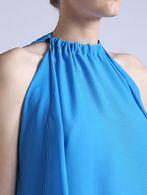 DIESEL D-EMILE-D Dresses D a