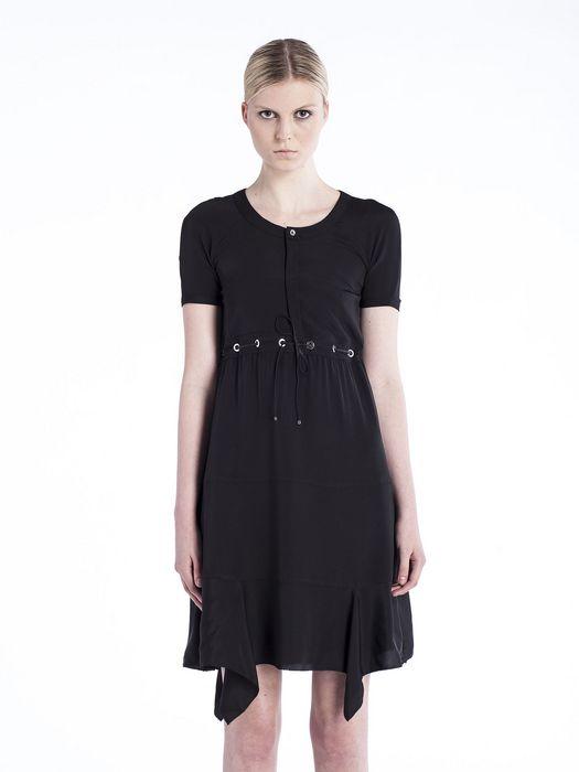 DIESEL BLACK GOLD DOVISTI-A Dresses D f