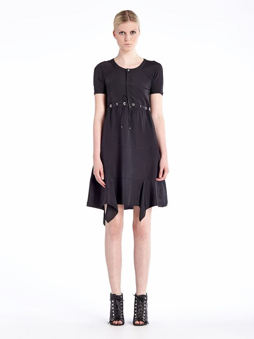 DIESEL BLACK GOLD DOVISTI-A Dresses D r