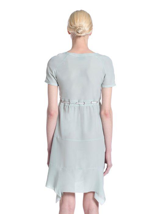 DIESEL BLACK GOLD DOVISTI-A Dresses D e