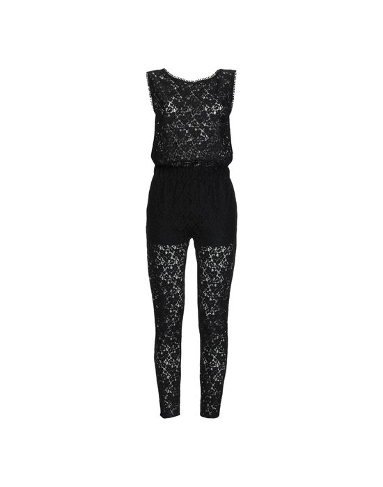 Pant overall Woman LOVE MOSCHINO