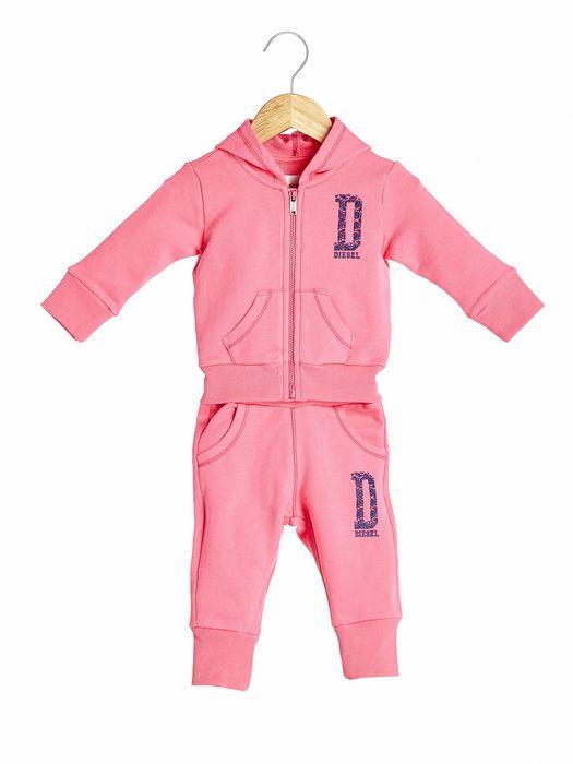 DIESEL SUDYB-SET Jumpsuits D f