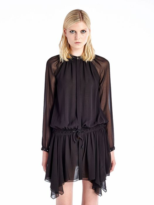 DIESEL BLACK GOLD DOLIAN Dresses D f
