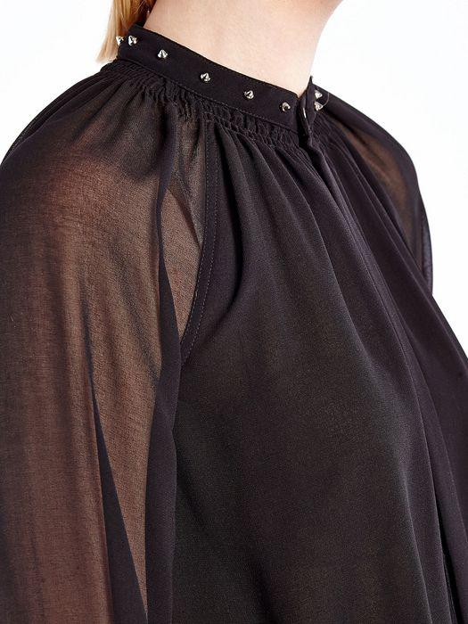 DIESEL BLACK GOLD DOLIAN Dresses D a