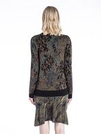 DIESEL BLACK GOLD DESTER Dresses D e