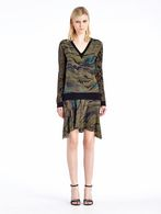 DIESEL BLACK GOLD DESTER Dresses D r