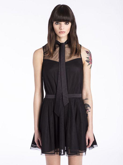 DIESEL D-SPECTRUM Dresses D f