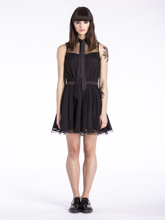 DIESEL D-SPECTRUM Dresses D r