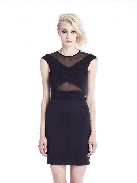 DIESEL D-HOLE Dresses D f