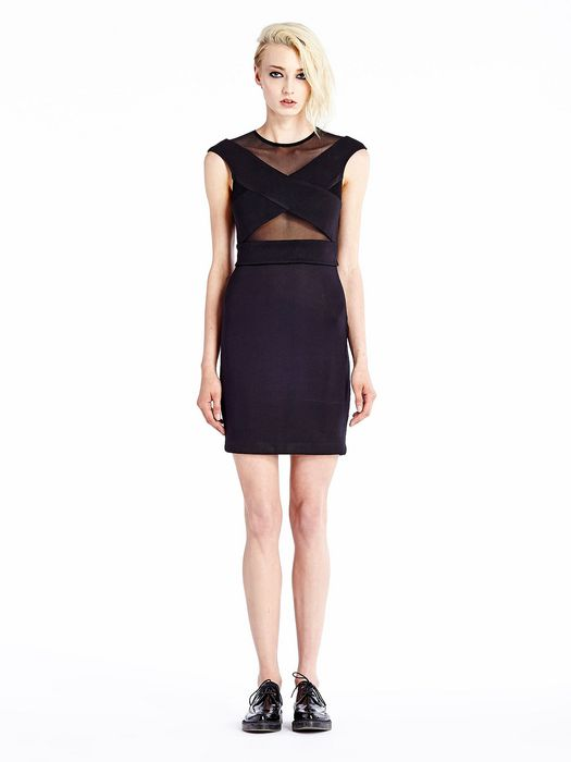DIESEL D-HOLE Dresses D r