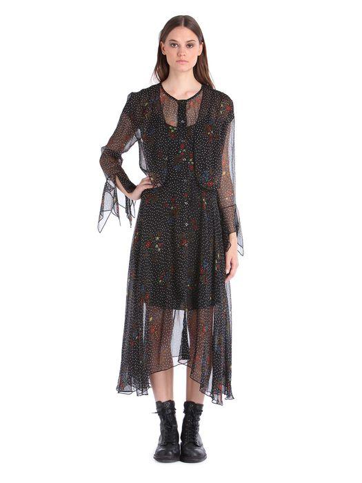 DIESEL D-FRONT Dresses D f
