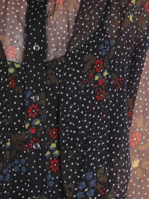 DIESEL D-FRONT Dresses D a