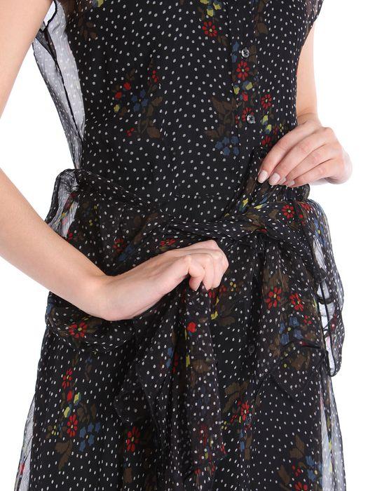 DIESEL D-FRONT Dresses D d