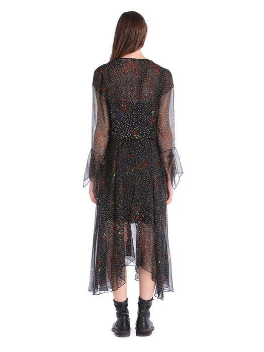 DIESEL D-FRONT Dresses D e