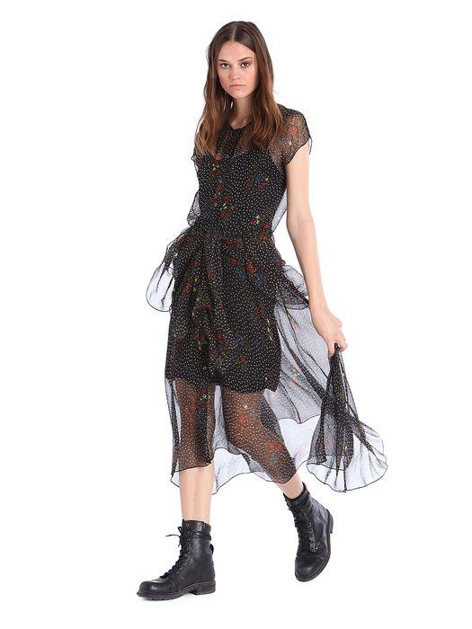 DIESEL D-FRONT Dresses D r