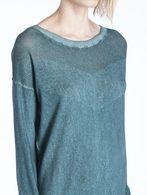 DIESEL M-PAN Dresses D a