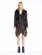 DIESEL BLACK GOLD DOVELY Dresses D r