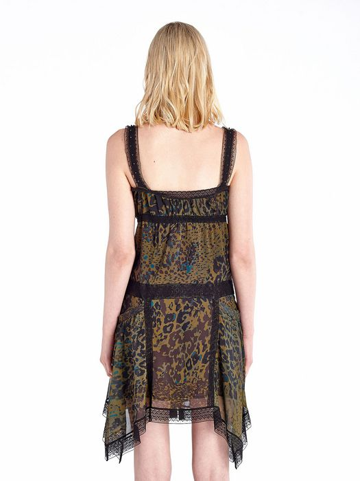 DIESEL BLACK GOLD DOVELY Dresses D e