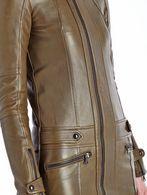 DIESEL BLACK GOLD DELIBE Dresses D a