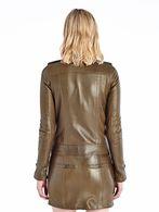 DIESEL BLACK GOLD DELIBE Dresses D e