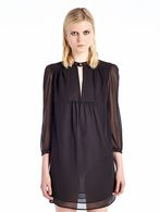 DIESEL BLACK GOLD DUNIC Dresses D f