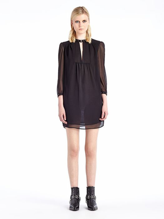 DIESEL BLACK GOLD DUNIC Dresses D r